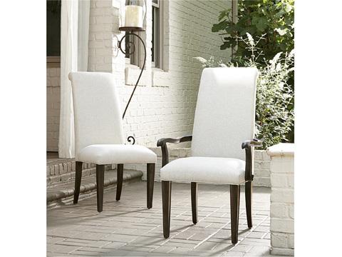 Universal Furniture - California Arm Chair - 475639-RTA