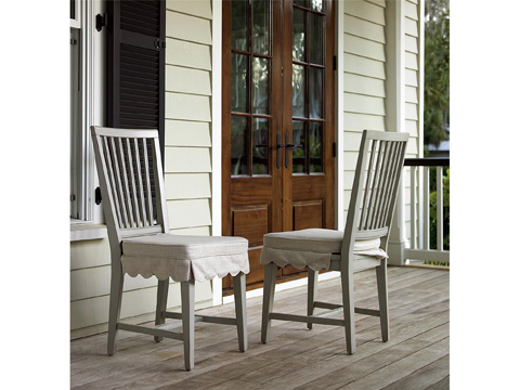 Universal Furniture - River House Kitchen Chair - 396632-RTA