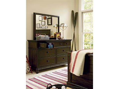 Universal - Smart Stuff - Drawer Dresser - 2391002