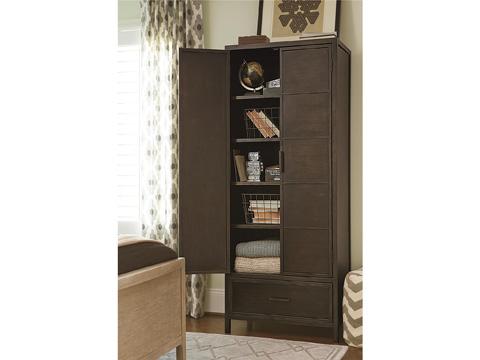 Universal - Smart Stuff - My Room Varsity Metal Cabinet - 5321014
