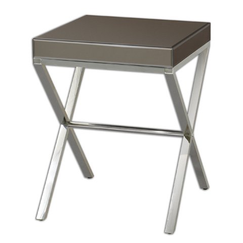 Uttermost Company - Lexia Modern Side Table - 24299