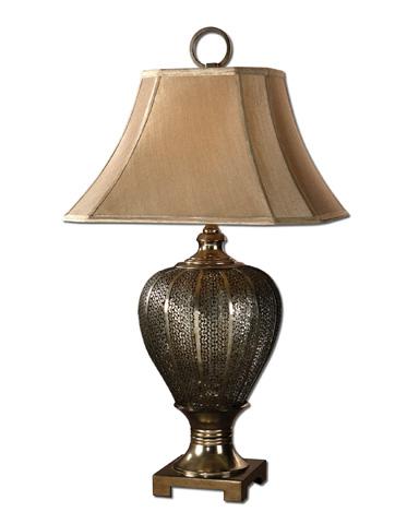 Uttermost Company - Cupello Metal Table Lamp - 26521