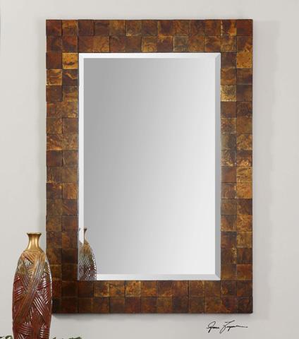 Uttermost Company - Ambrosia Wall Mirror - 07057