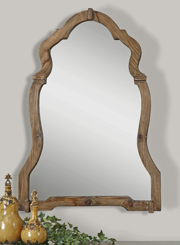 Uttermost Company - Agustin Wall Mirror - 07632