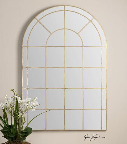 Uttermost Company - Grantola Wall Mirror - 12866
