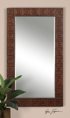 Uttermost Company - Adel Wall Mirror - 13646