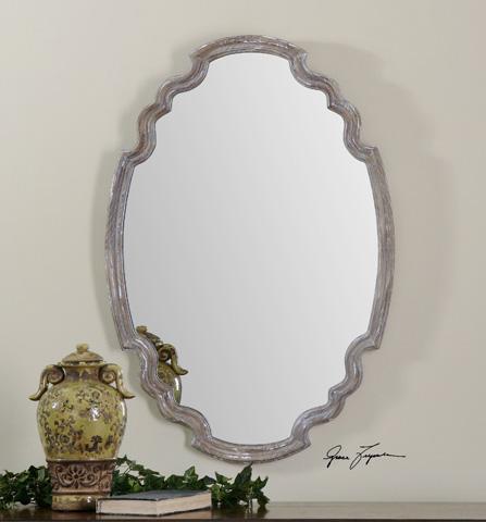 Uttermost Company - Ludovica Wall Mirror - 14483