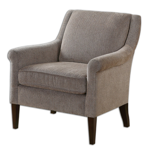 Uttermost Company - Nelle Armchair - 23128