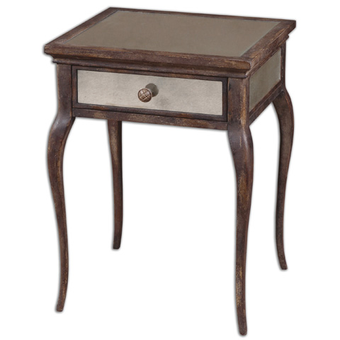 Uttermost Company - St. Owen End Table - 24157