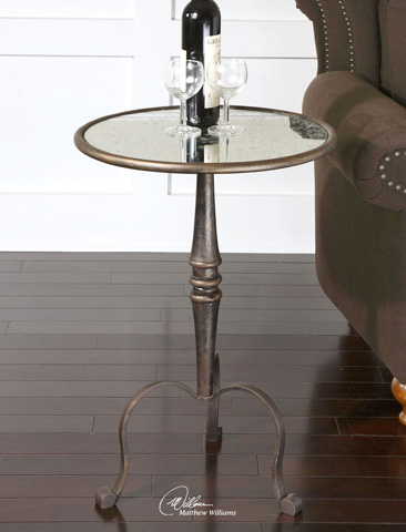 Uttermost Company - Anais Accent Table - 24274