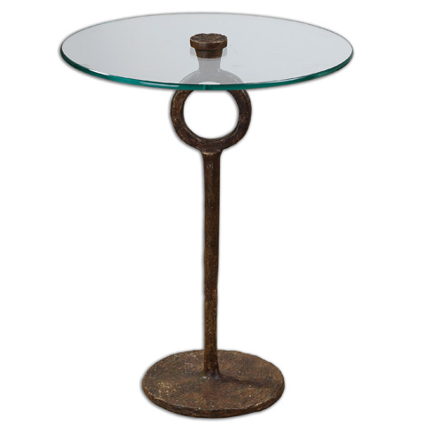 Uttermost Company - Diogo Accent Table - 24336
