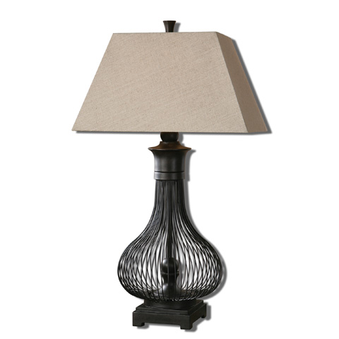 Uttermost Company - Horatio Table Lamp - 26588
