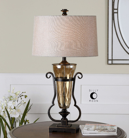 Uttermost Company - Aemiliana Table Lamp - 26594