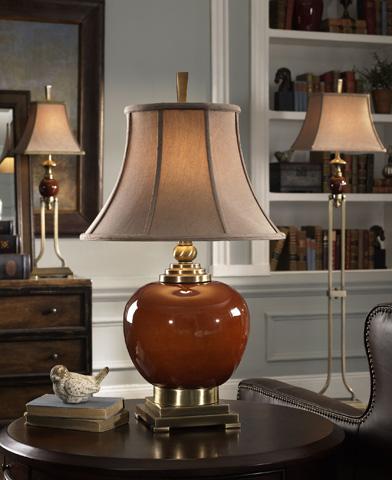 Uttermost Company - Daviel Table Lamp - 26728