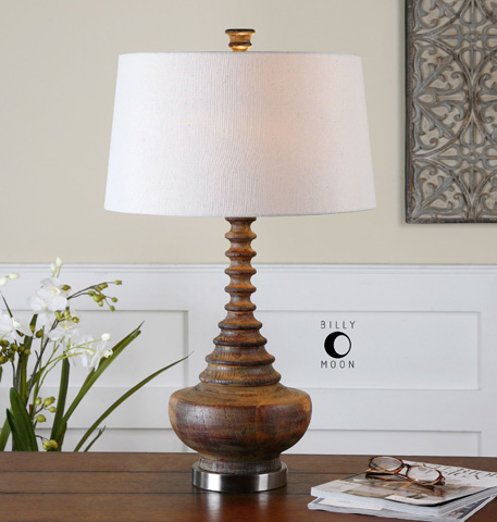 Uttermost Company - Diega Table Lamp - 26766