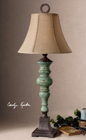 Uttermost Company - Bettona Table Lamp - 26794