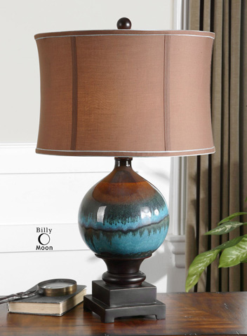 Uttermost Company - Padula Table Lamp - 26825-1