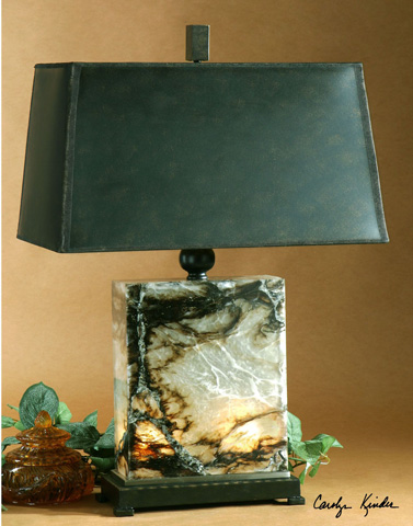 Uttermost Company - Marius Table Lamp - 26901