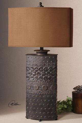 Uttermost Company - Shakia Table Lamp - 27630-1