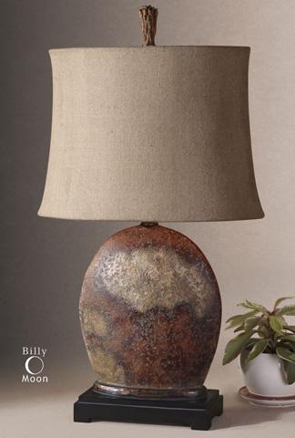 Uttermost Company - Yunu Table Lamp - 27998-1