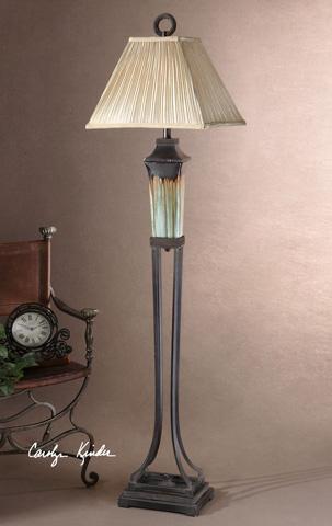 Uttermost Company - Olinda Floor Lamp - 28545
