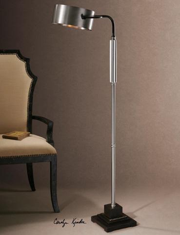 Uttermost Company - Belding Floor Lamp - 28589-1