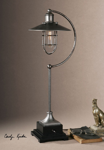 Uttermost Company - Toledo Table Lamp - 29332-1