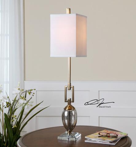 Uttermost Company - Copeland Table Lamp - 29338-1