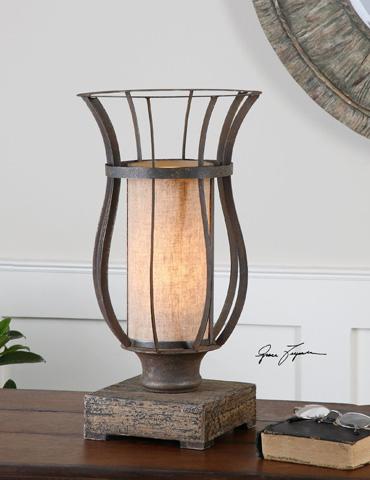 Uttermost Company - Minozzo Table Lamp - 29573-1