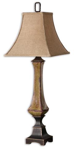 Uttermost Company - Porano Table Lamp - 29893