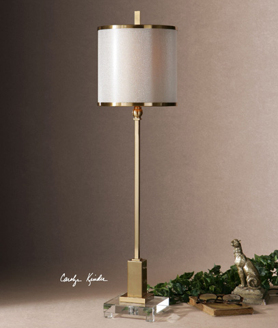 Uttermost Company - Villena Table Lamp - 29940-1