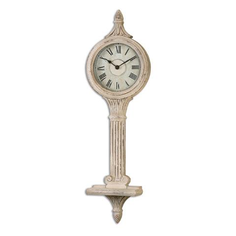 Uttermost Company - Louisa Clock - 06427