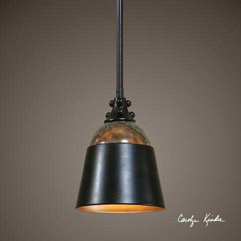 Uttermost Company - Madera Mini Pendant - 21959