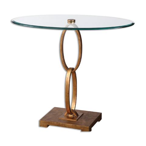 Uttermost Company - Cieran Accent Table - 24436