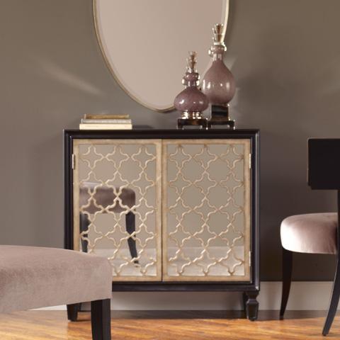 Uttermost Company - Franzea Console Cabinet - 24498