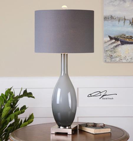 Uttermost Company - Vallo Table Lamp - 26180