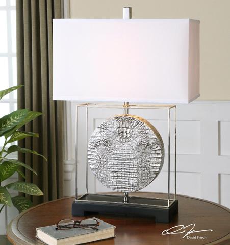 Uttermost Company - Taratoare Table Lamp - 26181-1