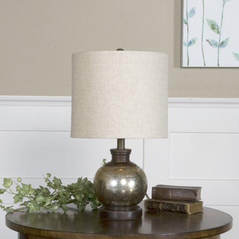 Uttermost Company - Arago Table Lamp - 26208-1