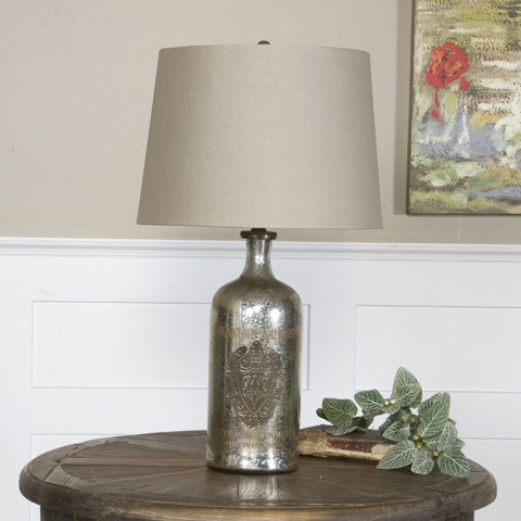 Uttermost Company - Borel Table Lamp - 26209