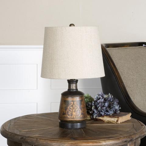 Uttermost Company - Mela Table Lamp - 26211