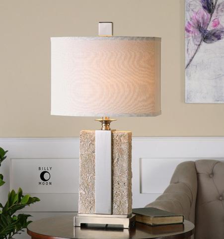 Uttermost Company - Bonea Table Lamp - 26508-1