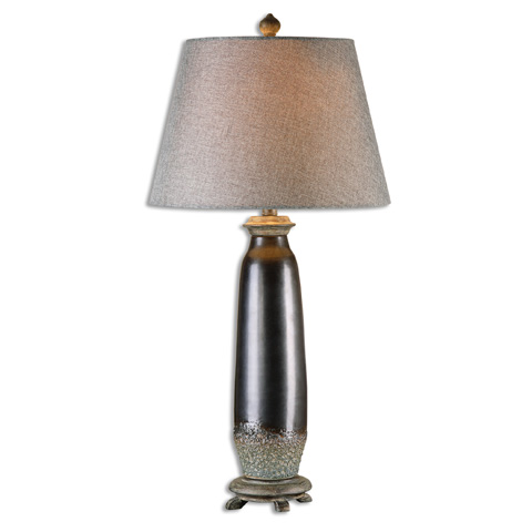 Uttermost Company - Diona Table Lamp - 26645
