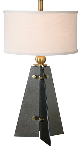 Uttermost Company - Everly Table Lamp - 26932-1
