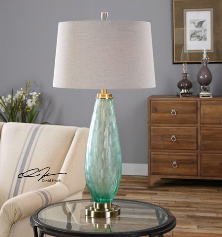 Uttermost Company - Lenado Table Lamp - 27003
