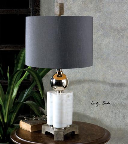 Uttermost Company - Dantoni Table Lamp - 27005-1
