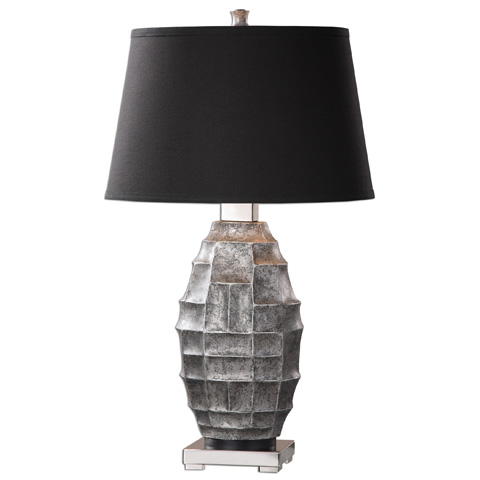 Uttermost Company - Pechora Table Lamp - 27030-1
