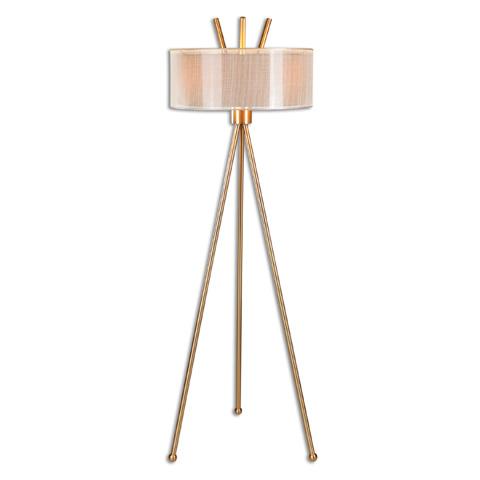Uttermost Company - Karita Floor Lamp - 28890-1