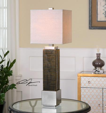 Uttermost Company - Jernigan Table Lamp - 29347-1