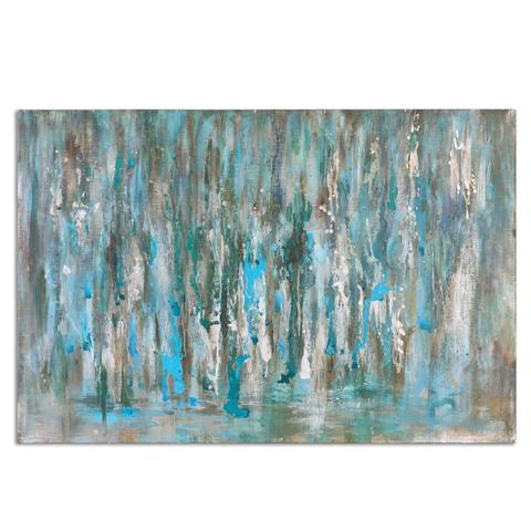 Uttermost Company - Cascades Art - 34298