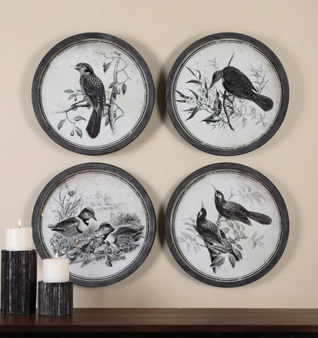 Uttermost Company - Birds In Nature Art - 55028